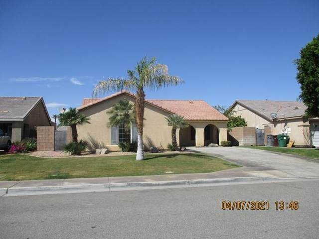 83222 Plaza De Oro, Coachella, CA 92236 (MLS #219060353) :: Brad Schmett Real Estate Group