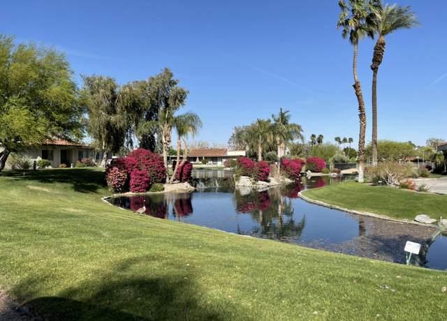1850 Paseo Raqueta, Palm Springs, CA 92262 (MLS #219060376) :: Desert Area Homes For Sale
