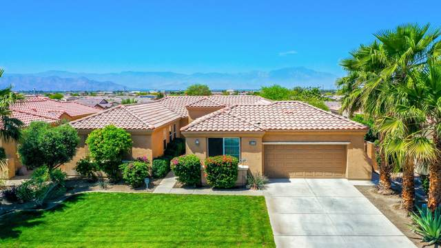 42153 Hideaway Street, Indio, CA 92203 (MLS #219060386) :: Brad Schmett Real Estate Group