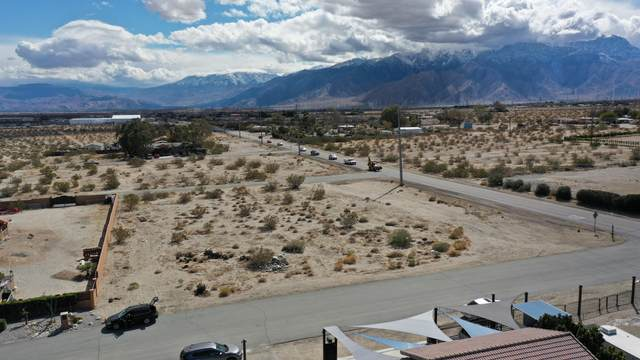 Lot 13 Buena Vista Avenue, Desert Hot Springs, CA 92240 (MLS #219060391) :: Brad Schmett Real Estate Group
