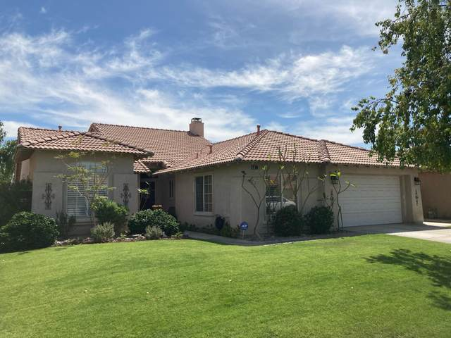 79309 Paseo Del Rey, La Quinta, CA 92253 (MLS #219060399) :: The John Jay Group - Bennion Deville Homes