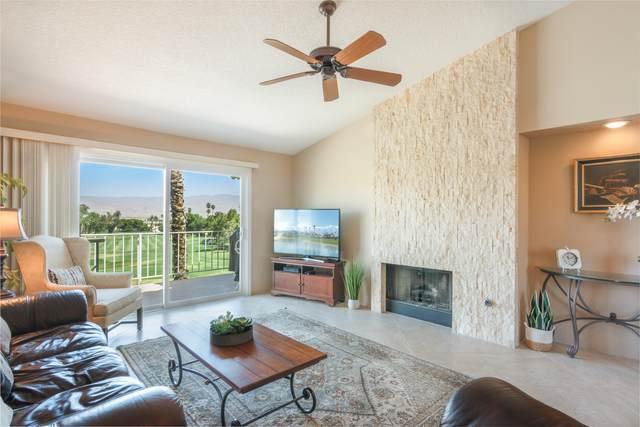 122 Villa Court, Palm Desert, CA 92211 (MLS #219060415) :: Brad Schmett Real Estate Group