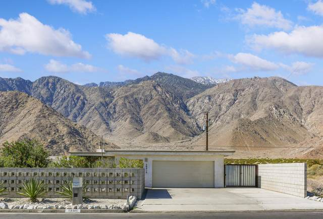59915 Palm Oasis Avenue, Palm Springs, CA 92262 (MLS #219060423) :: The John Jay Group - Bennion Deville Homes