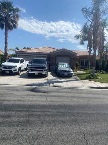 82131 Calico Avenue, Indio, CA 92201 (MLS #219060424) :: Brad Schmett Real Estate Group