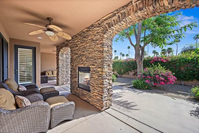 6361 Via Stasera, Palm Desert, CA 92260 (MLS #219060433) :: The John Jay Group - Bennion Deville Homes
