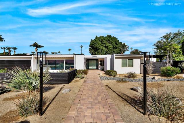 73780 Grapevine Street, Palm Desert, CA 92260 (MLS #219060436) :: Brad Schmett Real Estate Group