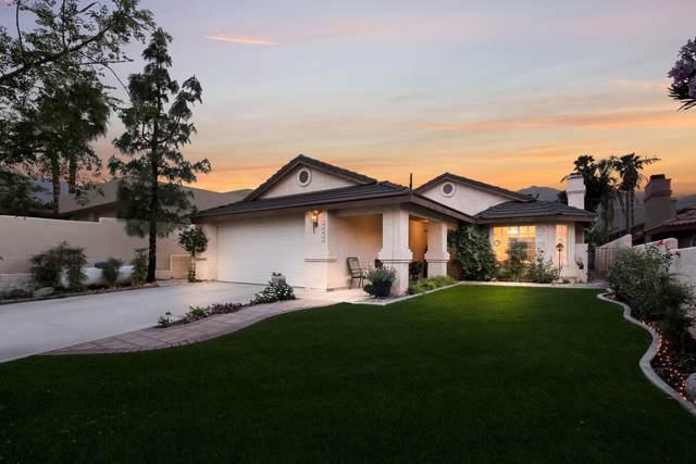 54415 Avenida Martinez, La Quinta, CA 92253 (MLS #219060437) :: Brad Schmett Real Estate Group