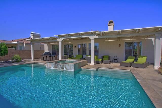 43378 Parkway Esplanade, La Quinta, CA 92253 (MLS #219060442) :: Hacienda Agency Inc