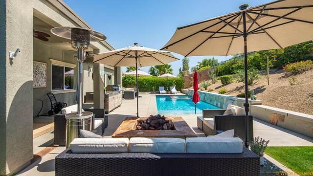 35845 Raphael Drive, Palm Desert, CA 92211 (MLS #219060443) :: The John Jay Group - Bennion Deville Homes