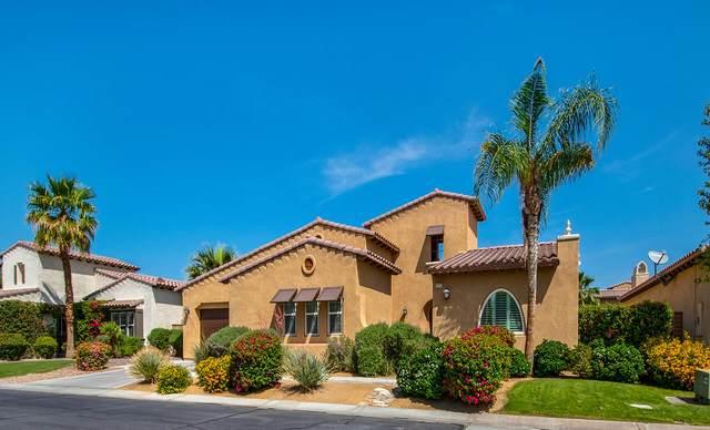 81574 Ricochet Way, La Quinta, CA 92253 (MLS #219060446) :: Brad Schmett Real Estate Group