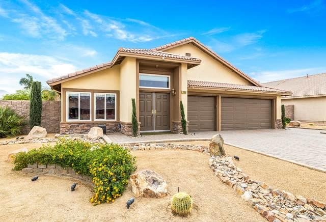 78855 Bayberry Lane, La Quinta, CA 92253 (MLS #219060452) :: Brad Schmett Real Estate Group