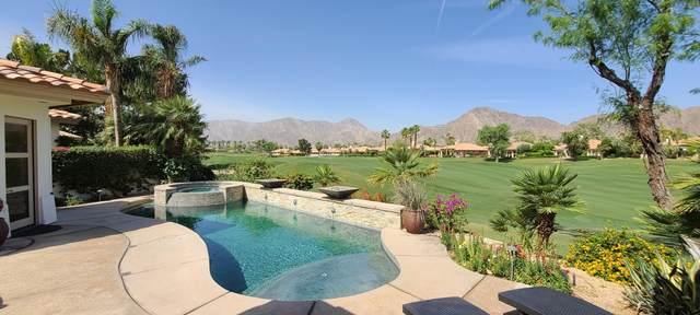 78910 Rancho La Quinta Drive, La Quinta, CA 92253 (MLS #219060471) :: The Sandi Phillips Team