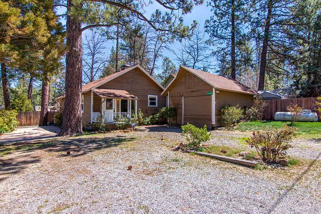 59302 Donna Mae Place, Mountain Center, CA 92561 (MLS #219060473) :: The Jelmberg Team