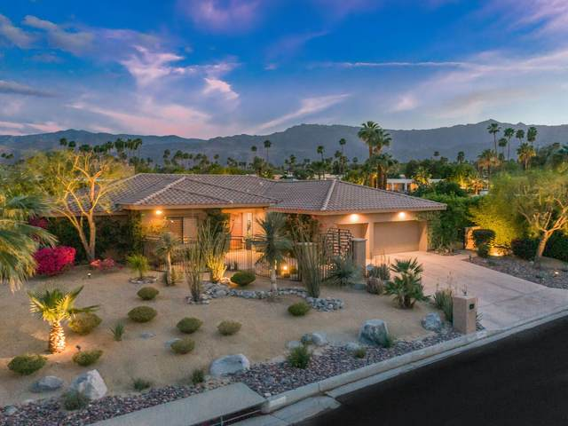 72993 Bel Air Road, Palm Desert, CA 92260 (MLS #219060503) :: Brad Schmett Real Estate Group