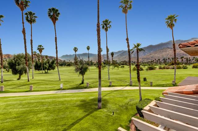 505 S Farrell Drive, Palm Springs, CA 92264 (MLS #219060512) :: The John Jay Group - Bennion Deville Homes