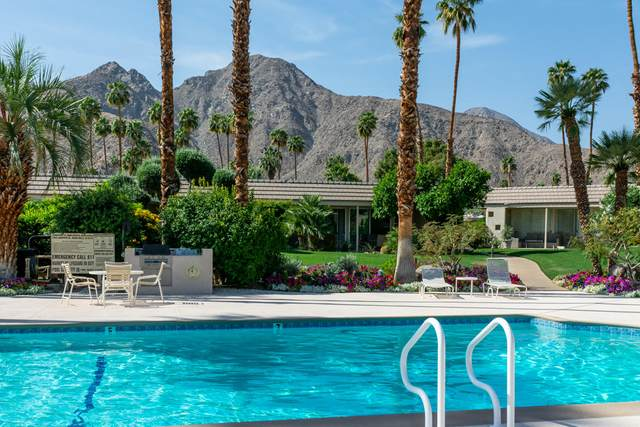 45600 Pima Road, Indian Wells, CA 92210 (MLS #219060513) :: Desert Area Homes For Sale