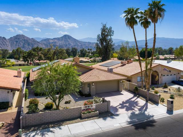 76709 California Drive, Palm Desert, CA 92211 (MLS #219060514) :: The John Jay Group - Bennion Deville Homes