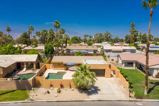 76780 Oklahoma Avenue, Palm Desert, CA 92211 (MLS #219060522) :: The John Jay Group - Bennion Deville Homes