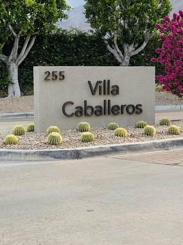 255 S Avenida Caballeros, Palm Springs, CA 92262 (MLS #219060538) :: Desert Area Homes For Sale