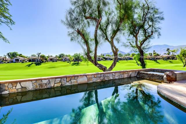 48600 Capistrano Way, La Quinta, CA 92253 (MLS #219060542) :: The John Jay Group - Bennion Deville Homes