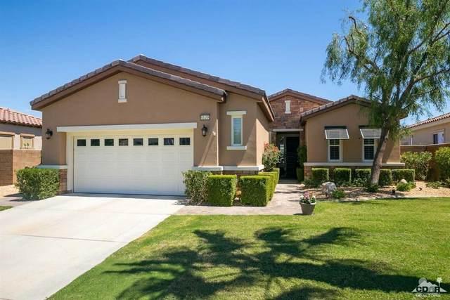 61458 Living Stone Drive, La Quinta, CA 92253 (MLS #219060550) :: Desert Area Homes For Sale
