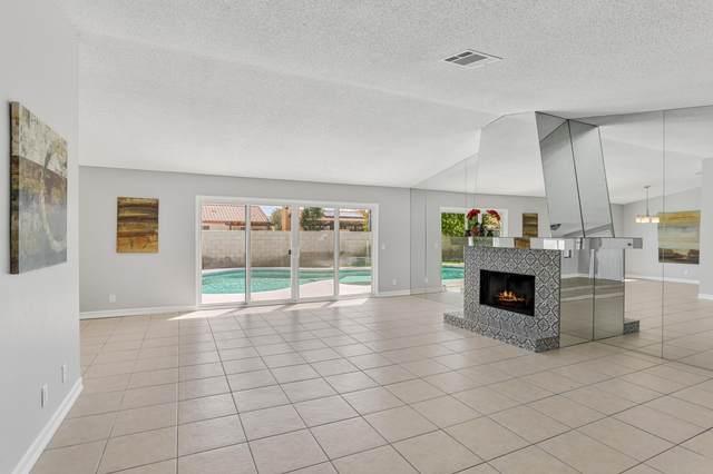 30760 Avenida Ximino, Cathedral City, CA 92234 (MLS #219060551) :: KUD Properties