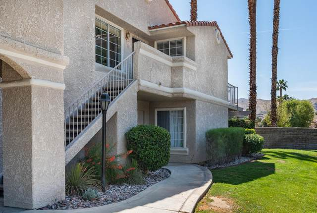 2700 E Mesquite Avenue, Palm Springs, CA 92264 (MLS #219060555) :: The Sandi Phillips Team