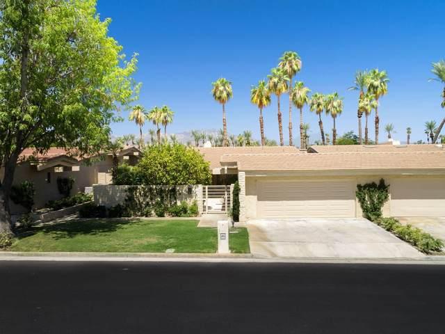 44835 Guadalupe Drive, Indian Wells, CA 92210 (MLS #219060558) :: Hacienda Agency Inc