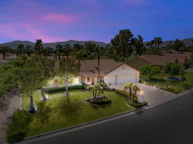 75618 Mclachlin Circle, Palm Desert, CA 92211 (MLS #219060560) :: Brad Schmett Real Estate Group