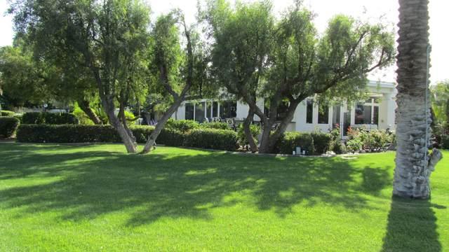 75090 Inverness Drive, Indian Wells, CA 92210 (MLS #219060564) :: Brad Schmett Real Estate Group