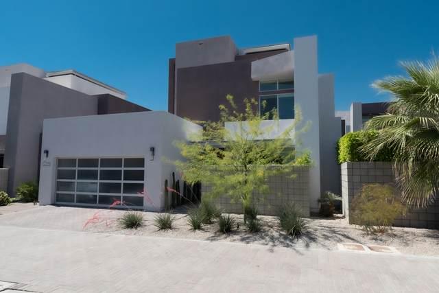 405 Suave Lane, Palm Springs, CA 92262 (MLS #219060568) :: Desert Area Homes For Sale