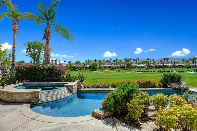 189 White Horse Trail, Palm Desert, CA 92211 (MLS #219060569) :: The John Jay Group - Bennion Deville Homes