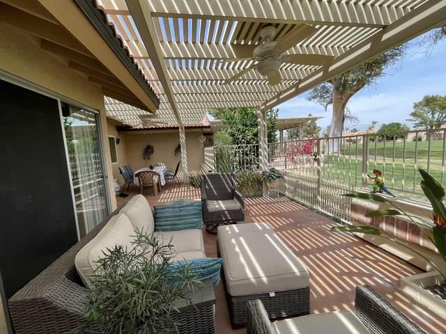 49200 Eisenhower Drive, Indio, CA 92201 (MLS #219060578) :: KUD Properties