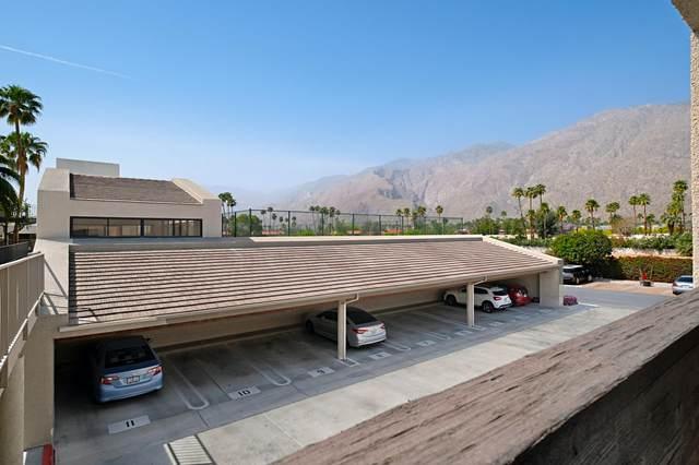 255 S Avenida Caballeros, Palm Springs, CA 92262 (#219060583) :: The Pratt Group