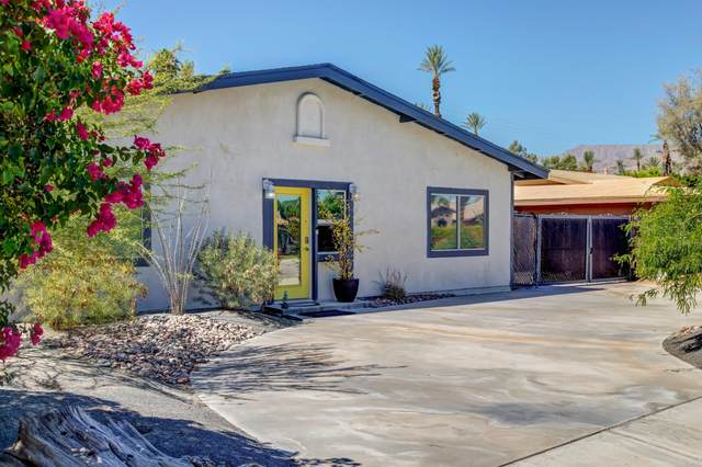 74245 Goleta Avenue, Palm Desert, CA 92260 (MLS #219060588) :: Hacienda Agency Inc