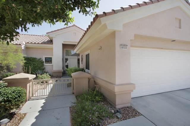 38522 Fallbrook Avenue, Palm Desert, CA 92211 (MLS #219060589) :: Desert Area Homes For Sale