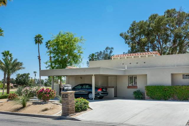 40281 Baltusrol Circle, Palm Desert, CA 92211 (MLS #219060597) :: Brad Schmett Real Estate Group