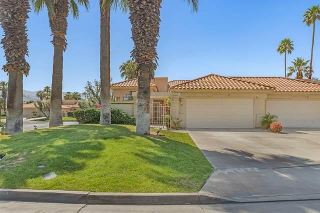 101 Brandigo Circle, Palm Desert, CA 92211 (MLS #219060600) :: Desert Area Homes For Sale