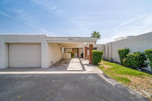 6076 Fairway Circle, Palm Springs, CA 92264 (MLS #219060608) :: Desert Area Homes For Sale