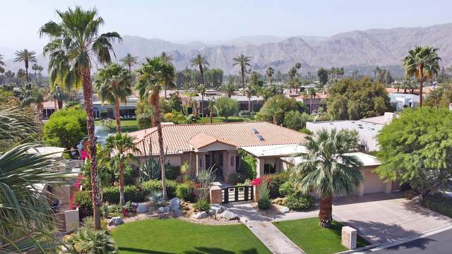 204 Crystal Bay Court, Rancho Mirage, CA 92270 (MLS #219060611) :: Desert Area Homes For Sale