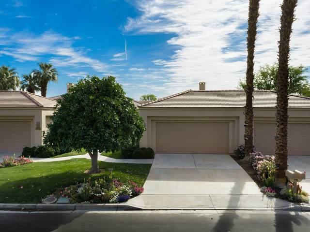 54778 Oak Tree, La Quinta, CA 92253 (MLS #219060612) :: Desert Area Homes For Sale