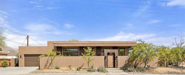 77700 Calle Potrero, La Quinta, CA 92253 (MLS #219060613) :: Hacienda Agency Inc