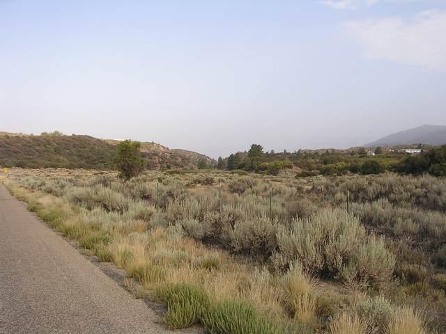 0 Burnt Valley Road, Anza, CA 92539 (#219060620) :: The Pratt Group