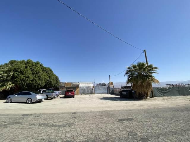 84800 Avenue 48, Indio, CA 92201 (MLS #219060623) :: KUD Properties