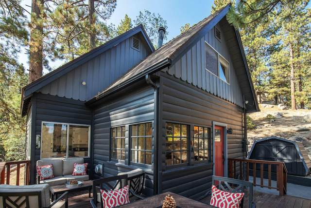 38783 Talbot Drive, Big Bear Lake, CA 92315 (MLS #219060628) :: KUD Properties