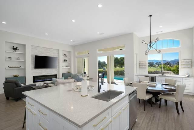 71 Via Las Flores, Rancho Mirage, CA 92270 (MLS #219060629) :: Desert Area Homes For Sale