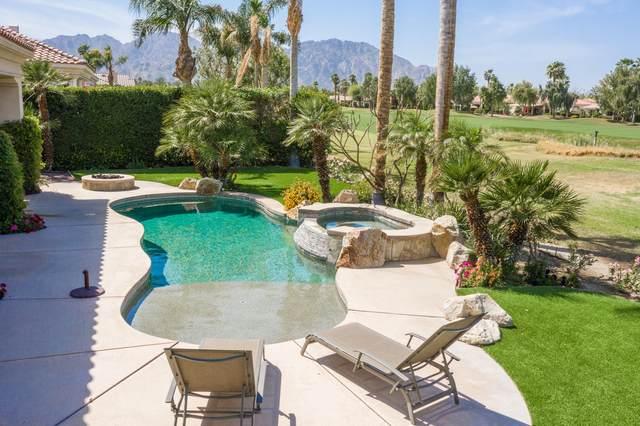 81340 Golf View Drive, La Quinta, CA 92253 (MLS #219060634) :: Desert Area Homes For Sale
