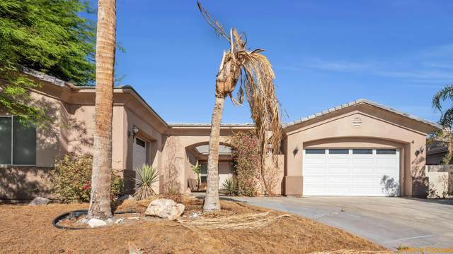4 Monet Court, Rancho Mirage, CA 92270 (MLS #219060641) :: Brad Schmett Real Estate Group