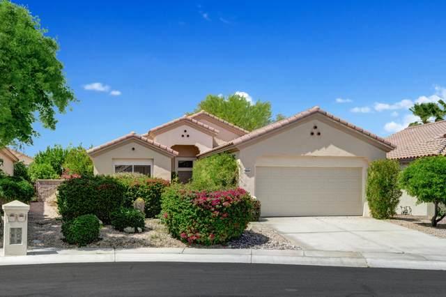 78036 Damask Rose Court, Palm Desert, CA 92211 (MLS #219060649) :: Brad Schmett Real Estate Group