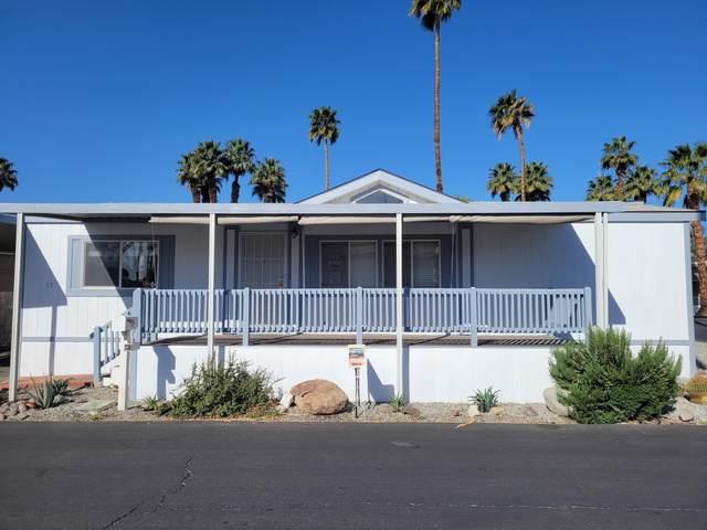 15 Sand Creek, Cathedral City, CA 92234 (MLS #219060650) :: KUD Properties